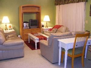 Living Room Downstai