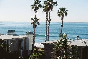 Encinitas, California Beach Rentals