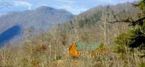 Franklin, North Carolina Cabin Rentals