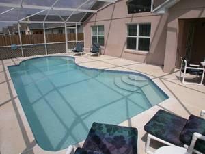 30' x 16' Swim Pool