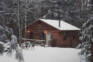 Lake Lure, North Carolina Cabin Rentals