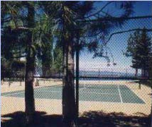 One of 7 Courts