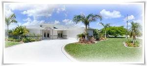 Bonita Beach, Florida Golf Vacation Rentals