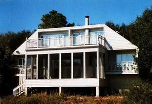 Harbor Island, South Carolina Vacation Rentals