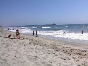 San Diego - The Ideal Urban Beach Vacation