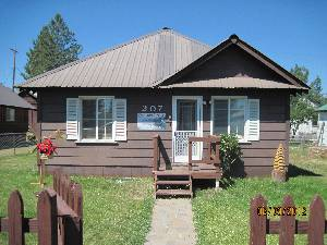 California Shasta Cascade Golf Vacation Rentals