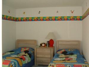 Mickey's Room