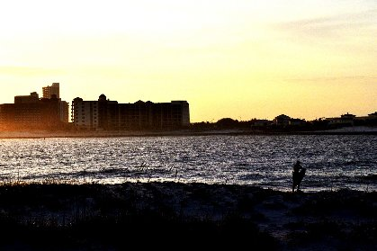 The Perdido Pass
