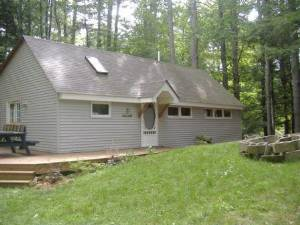 Rangeley, Maine Beach Rentals