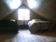 Bedroom # 3 [2]Twins