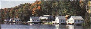 Fay Lake Resort
