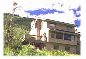Keystone, Colorado Golf Vacation Rentals