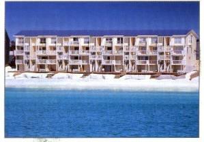 Lake Powell, Florida Beach Rentals