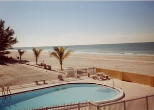 Clearwater Beach, Florida Beach Rentals