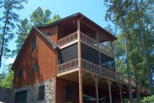 River Ridge Cabin