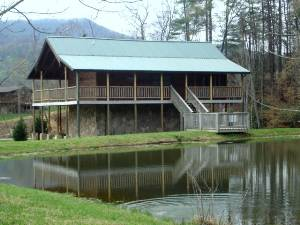 Gatlinburg, Tennessee Golf Vacation Rentals