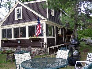 Raymond, Maine Vacation Rentals