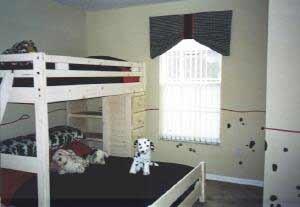Theme Room
