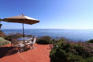 California Central Coast Cabin Rentals