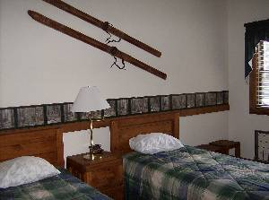 Loft bedroom # 48