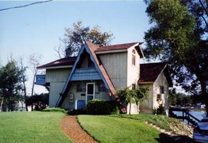 Kewadin, Michigan Vacation Rentals