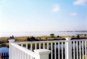 Deck-Ocean View