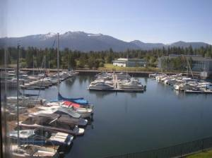 California Lake Tahoe Ski Vacations