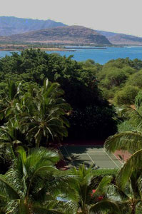 Lanikai, Hawaii Golf Vacation Rentals