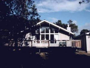 Tierra Del Mar, Oregon Beach Rentals