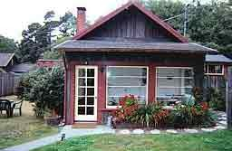 California North Coast Vacation Rentals