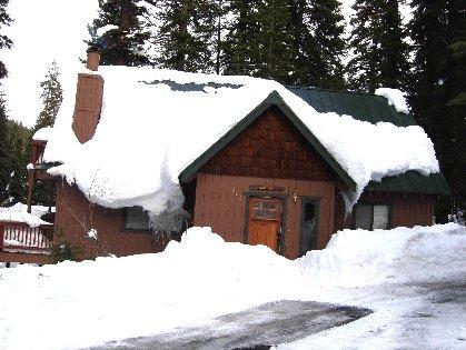 California Lake Tahoe Vacation Rentals
