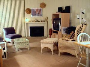 Our E104 Living Room