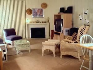 Our E104 Living Room