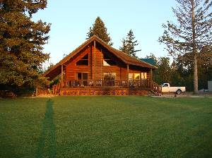 Michigan Superior Golf Vacation Rentals