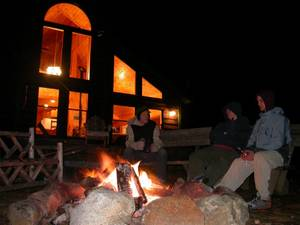 Ticonderoga, New York Cabin Rentals