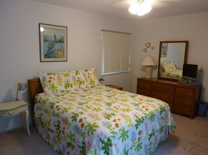 Sea Woods Pet Friendly 4233 New Smyrna Beach Florida
