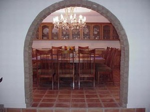 The Dinning Room