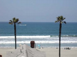 Mission Beach, California Vacation Rentals