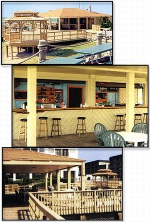 Ocean Cabana  Bar