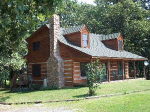 Deer Country Cabin