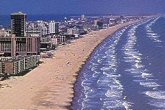 Texas Gulf Coast Golf Vacation Rentals