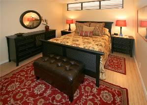 D-614 Bedroom