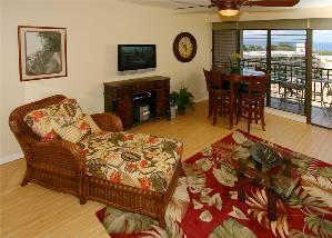 D-614 Living Area