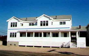 Provincetown, Massachusetts Beach Rentals
