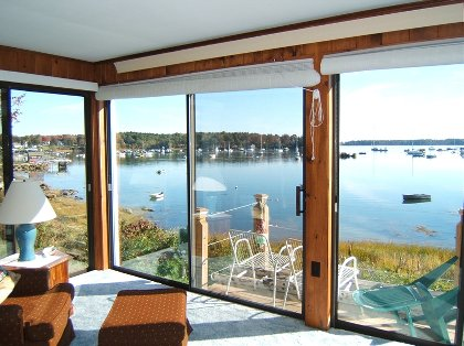 Maine Mid Coast Pet Friendly Rentals