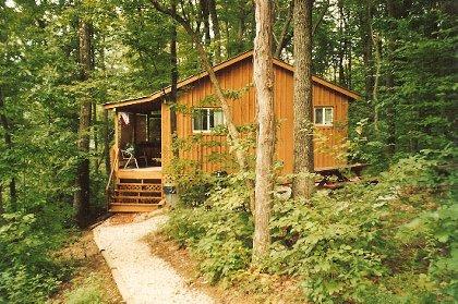 Castaway Cabin