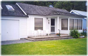 Washington The Islands Vacation Rentals