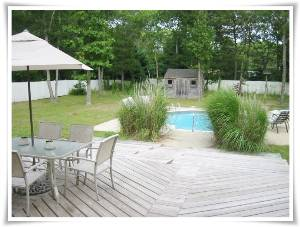 Falmouth, Massachusetts Golf Vacation Rentals