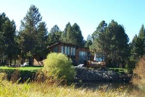 Oregon Central Oregon Pet Friendly Rentals