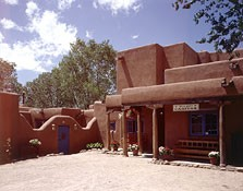New Mexico North Central Golf Vacation Rentals